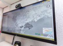 Portal SIGA disponibiliza informações georreferenciadas sobre diversas áreas da cidade. Foto: Alex Cavanha/PSA