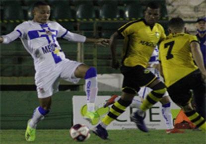 São Bernardo FC e Água Santa iniciam disputa pelo título da Série A2