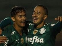 Em jogo ruim, Palmeiras segue vivo no Paulistão ao fazer 1 a 0 no Santo André