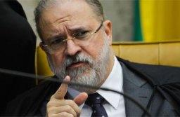 Aras envia para CPI da Covid lista de investigações contra governadores. Foto: Fábio Rodrigues Pozzebom/Agência Brasil