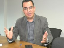 Eduardo Minas propõe aumento do valor da bolsa de R$ 550 para R$ 825 por mês. Foto: Divulgação