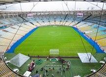 Conmebol define tabela da Copa América no Brasil, com final será Maracanã