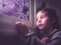 Pesquisadores em todo o mundo ainda tentam estimar os impactos emocionais e cognitivos do longo tempo de isolamento decorrente da pandemia e do estresse dentro das famílias. Foto: ELG1/Pixabay