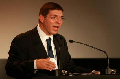 Apoiado por Skaf é o novo presidente da Fiesp