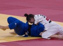 Mayra Aguiar conquista o bronze no judô e faz história com 3 medalhas olímpicas
