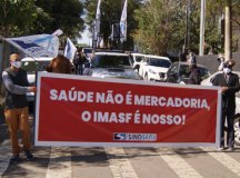 Câmara aprova projeto de Morando que extingue o Imasf