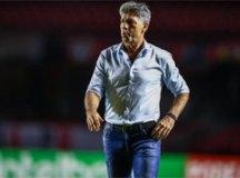 Renato Gaúcho é anunciado como novo técnico do Flamengo