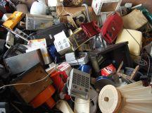 Descarte correto do lixo eletrônico, como pode contribuir com a preservação da saúde e do meio ambiente. Foto: Dokumol/Pixabay