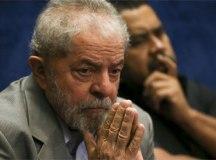 lidera as intenções de voto, tanto em primeiro quanto em segundo turno. Foto: Arquivo/Marcelo Camargo/Agência Brasil