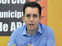 Paulo Serra: 'SP+Consórcios ressalta a importância fortalecer a união de prefeituras por meio do trabalho consorciado. Foto: Divulgação/Consórcio'
