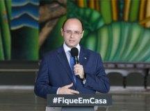 """Rossieli Soares:"""". Foto: Governo do Estado de SP"""