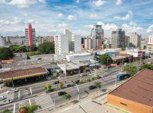 A cidade tem hoje cerca de 16 mil contribuintes devedores, pessoas físicas e jurídicas. Foto: Divulgação/PMSCS