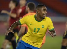 Brasil bate Espanha na prorrogação e conquista o bi olímpico no futebol masculino