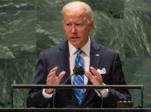'Não estamos buscando uma nova Guerra Fria', diz Biden
