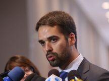 Leite descartou a possibilidade de ser candidato a vice em uma chapa pura do PSDB caso seja derrotado nas prévias. Foto: Antonio Cruz/Agência Brasil