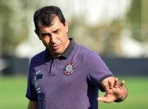 Fábio Carille substitui Fernando Diniz e será o 4º técnico do Santos em 2021