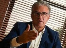Anfavea teme que crise política afugente investimentos