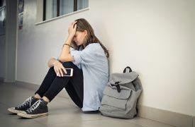 Síndrome de La Tourette: quando o indivíduo perde o controle sobre o corpo. Foto: Divulgação