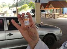 São Paulo diz já ter aplicado 4 milhões de doses da Coronavac de lotes suspensos. Foto: Arquivo/Divulgação/PMETRP