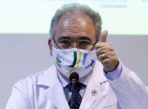 Queiroga é diagnosticado com covid e delegação do Brasil na ONU 'fecha. Foto: Fernando Frazão/Agência Brasil'