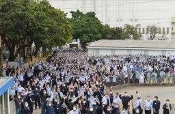 Sindicato encaminha em assembleia decisão do TRT, e maioria volta ao trabalho