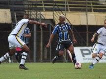 Tigre e Cachorrão fazem 2º jogo por vaga nas semifinais da Copa Paulista