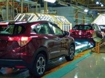 Após decidir unificar produção, Honda abre PDV