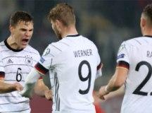 Alemanha goleia Macedônia do Norte e é 1ª seleção classificada para a Copa
