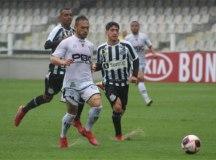 Cachorrão vence o Santos e fará dérbi 'batateiro' com o Tigre nas quartas