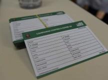 Passaporte da vacina é constitucional, afirma advogado. Foto: Divulgação/Prefeitura de Sertãozinho