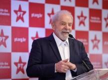 Lula diz que decidirá sobre candidatura à Presidência no início de 2022. Foto: Ricardo Stuckert