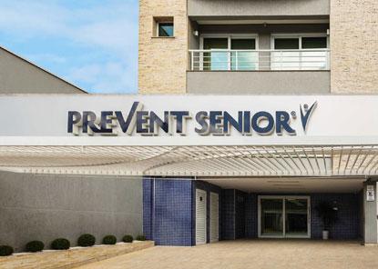 Prevent Senior passa a ser monitorada pela ANS. Foto: Reprodução
