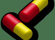 STF derruba lei que autoriza venda de inibidores de apetite, como sibutramina. Foto: Pixabay