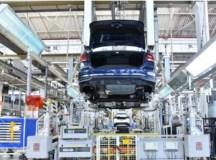 Por causa da falta de peças, cerca de 1,5 mil trabalhadores terão contratos suspensos em novembro. Foto: Divulgação/VW