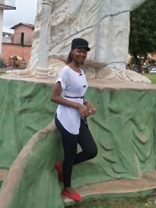 Asuncion Nchama Eyene Nchama
