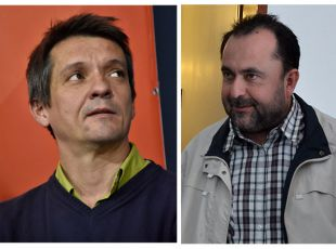 La capital se disputa entre dos candidatos