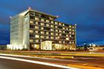 """Hotel Radisson Concepción reconocido por su gestión ambiental como un hotel """"Verde"""""""
