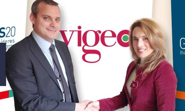 Vigeo firma acuerdo de asociación con ALAS20