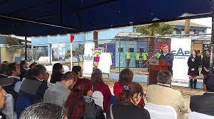 CAP Minería: parte primer envío de material para reciclaje desde punto limpio en Huasco