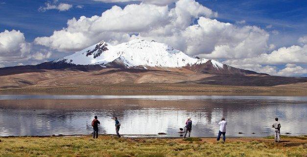 """Seminario Internacional """"Destinos Turísticos Sustentables. Una responsabilidad compartida"""""""