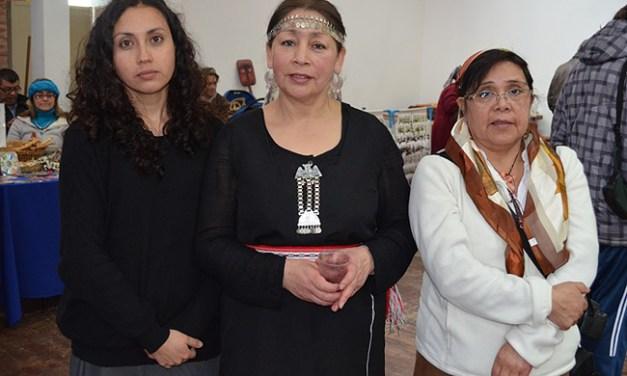 En Casa Abierta ENAP se realizó Segundo Encuentro Cultural Indígena de Concón