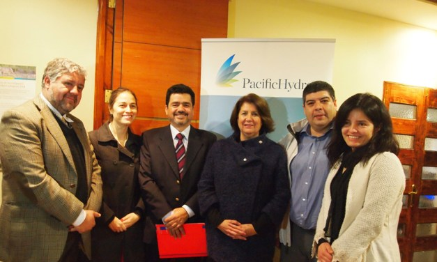 Pacific Hydro lanza cuarta versión de fondo de $27,7 millones para investigaciones en el Alto Cachapoal