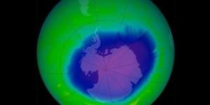 """""""El éxito en la recuperación de la capa de ozono debiera ser un ejemplo para enfrentar el cambio climático"""""""