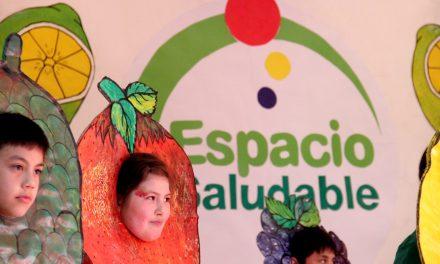 Tresmontes Lucchetti abre nuevos Espacios Saludables en Chillán y Cerro Navia