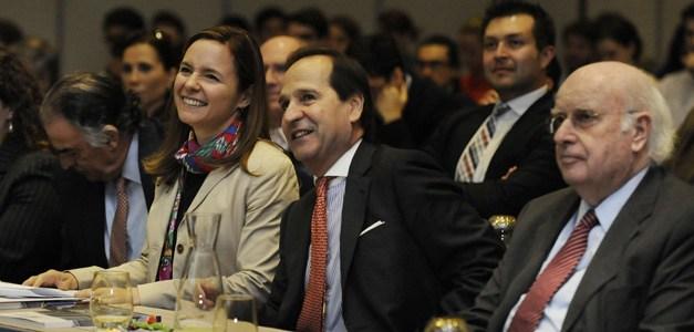 Subsecretaria Trusich afirma que los reportes de sustentabilidad generan transparencia y credibilidad