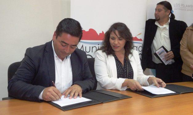 Minera Los Pelambres y Municipalidad de Los Vilos mejorarán calidad de vida de la comunidad