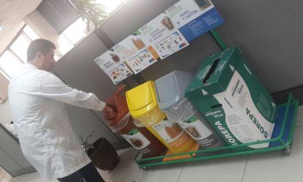 Unilever se compromete a utilizar envases plásticos 100% reciclables para el 2025
