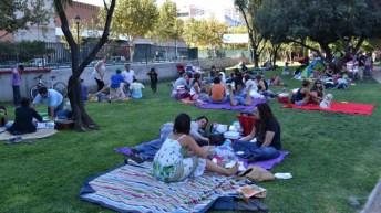Fundación Mi Parque invita a despedir el verano en Gustock, la fiesta del picnic