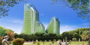 Smarts Cities y la arquitectura para el París del futuro