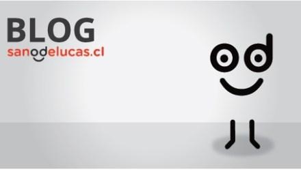 Sanodelucas lanza nuevo Blog en su portal web